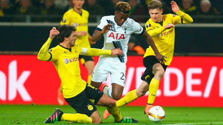Image Result For Vivo Borussia Dortmund Vs Barcelona En Vivo Previa
