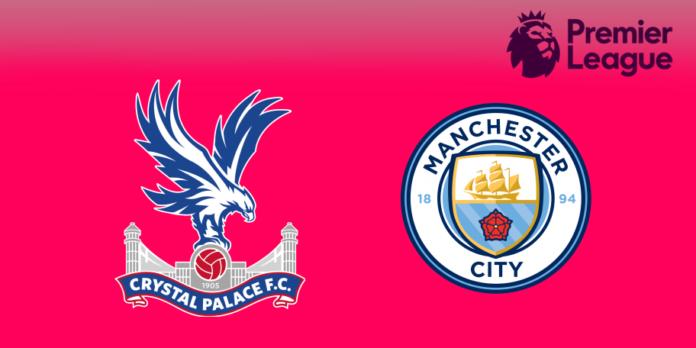 Crystal Palace vs Manchester City EN VIVO Hora, Canal ...