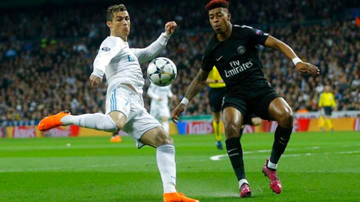 Real Madrid Vs Psg En Vivo Fecha Hora Y Canal Del Partido Por