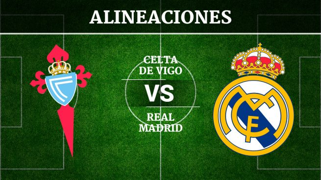 Image Result For Celta Vigo Vs Real Madrid En Vivo Radio