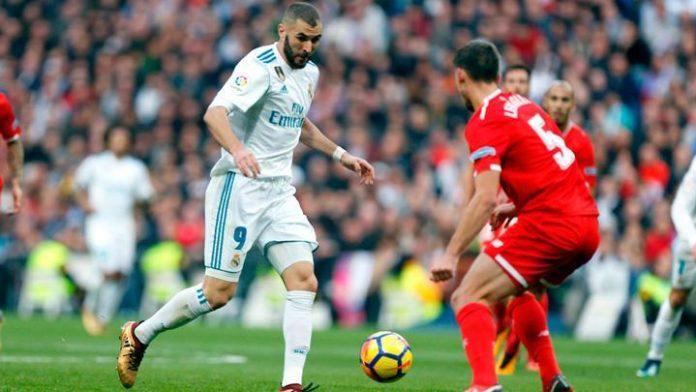 Image Result For Liverpool X Real Madrid En Vivo Online
