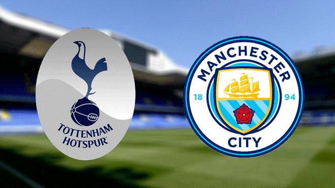 Futbol En Vivo Tottenham Hotspur Vs Manchester City Hoy